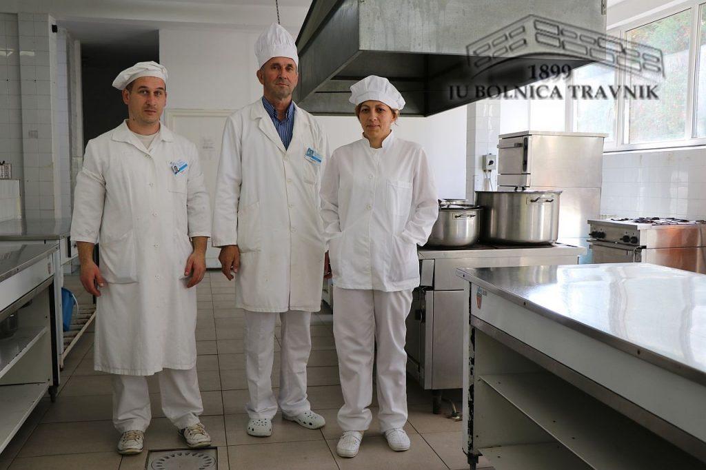 Oglas za prijem u radni odnos na određeno vrijeme – KV kuhar