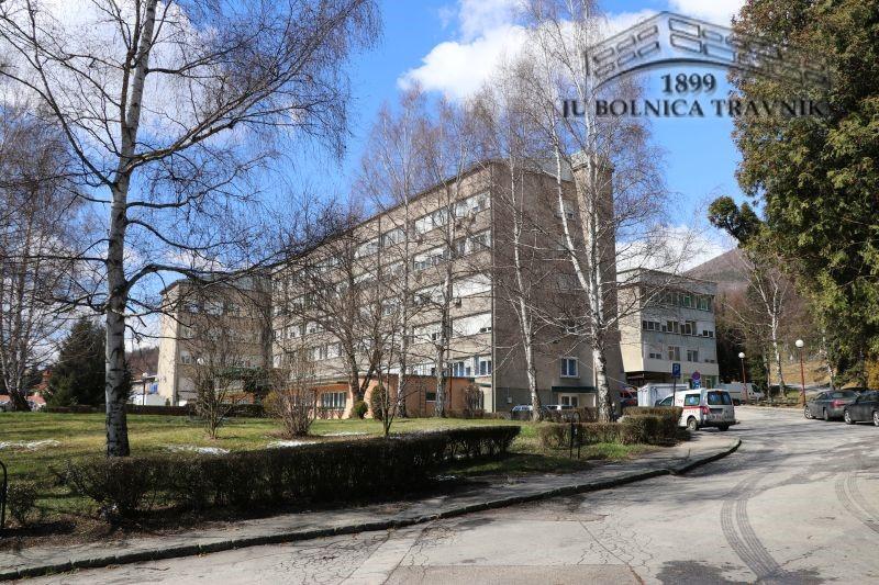 VIDEO: Bitka iz dana u dan – JU Bolnica Travnik